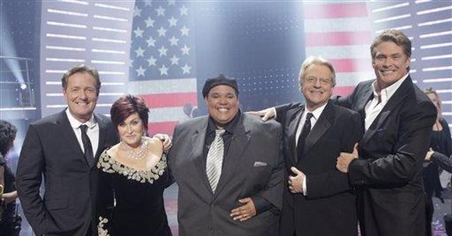 'America's Got Talent' champ to try politics again