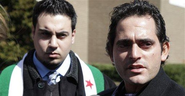 Reporter killed in Syria recalled as truth seeker