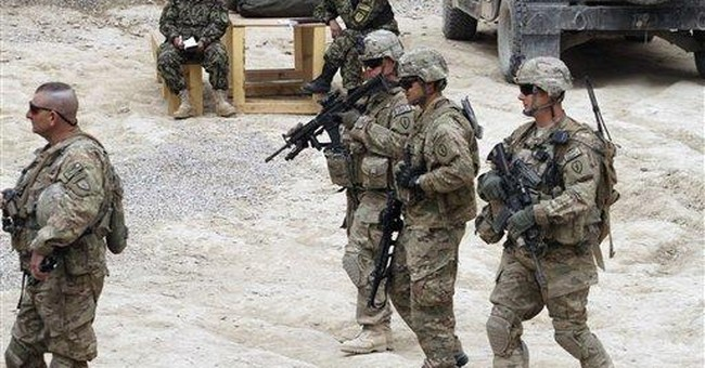AP source: Afghan shooter was from Stryker brigade