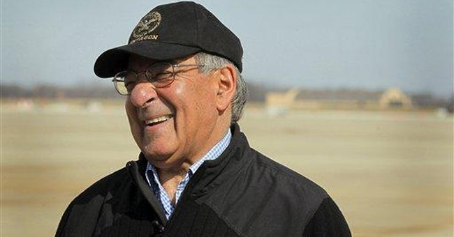 Panetta seeks to boost support for Kyrgyzstan base