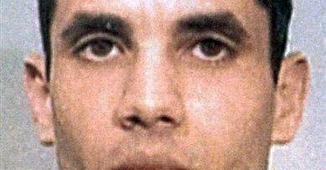 Sentence struck down in millennium bomb plot