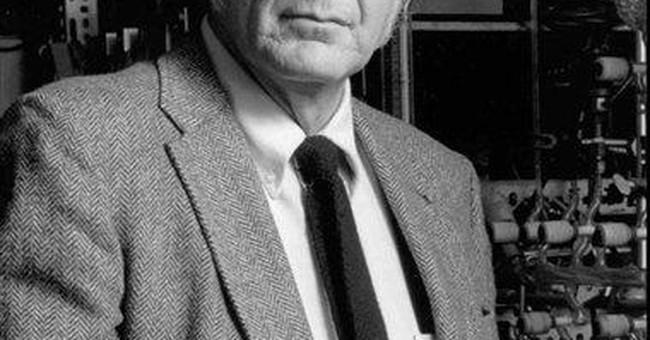 Nobel scientist who warned of thinning ozone dies