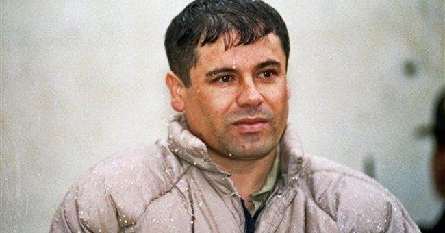 AP Exclusive: Mexico police nearly nabbed El Chapo