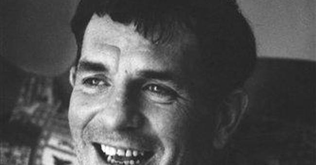 Jack Kerouac play to make its world premiere