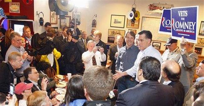Romney: Alleged gunman in Afghan deaths 'deranged'