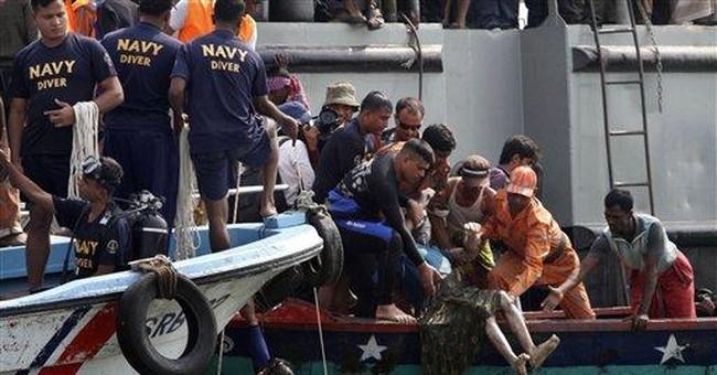 31 dead, dozens missing in Bangladesh ferry crash