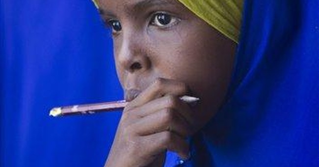 Official: Invest in children for peace in Somalia