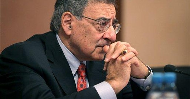Panetta tells Afghans that US remains committed
