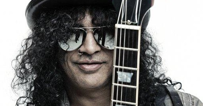 AP Interview: Slash mum on Guns N' Roses reunion
