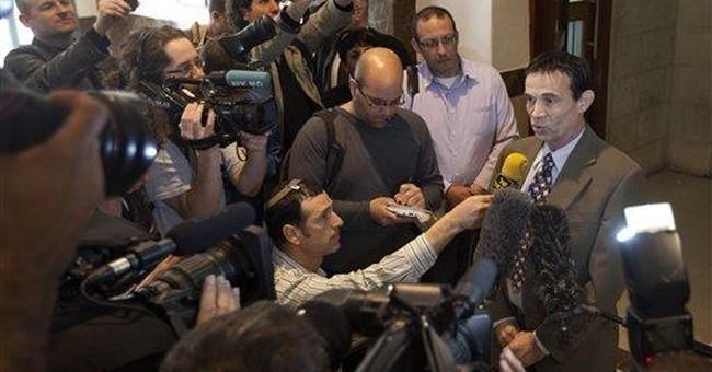 Israeli court clears 2 of faking Jesus-era box