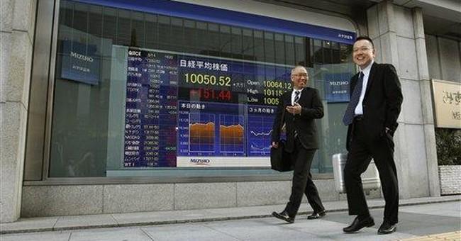 Markets buoyant after Fed assessment