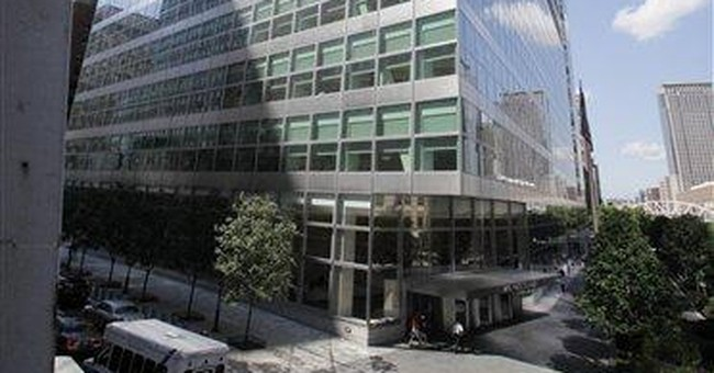 Muppet manifesto: Blistering exit for Goldman exec