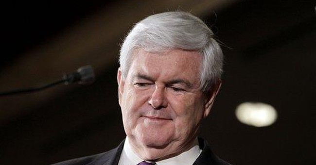 Gingrich's Southern strategy comes up short