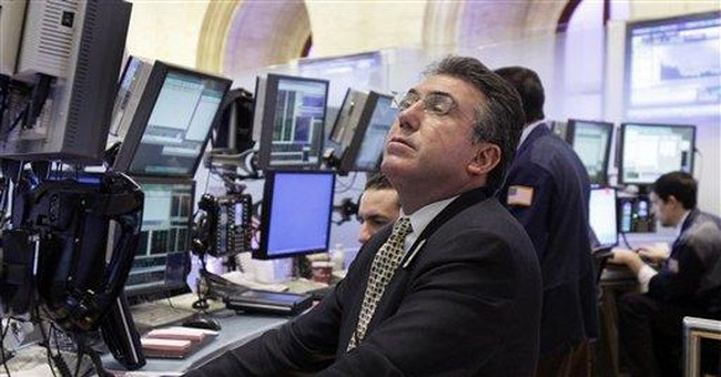 Stocks mostly lower on Wall Street; Dow gains 16