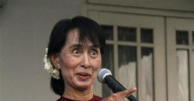 US envoy calls for free and fair Myanmar polls