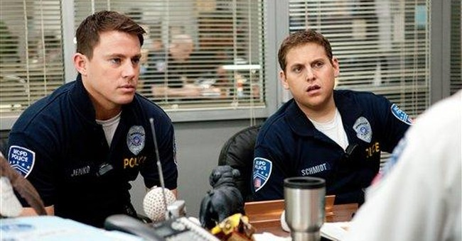 Box Office Preview: 'Jump Street' to leap into 1st