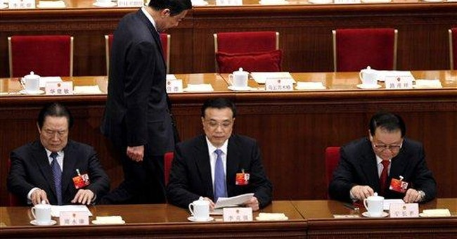 Flashy style seen behind downfall of China's Bo