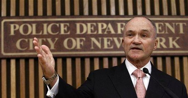 NYPD chief, council clash over Muslim surveillance