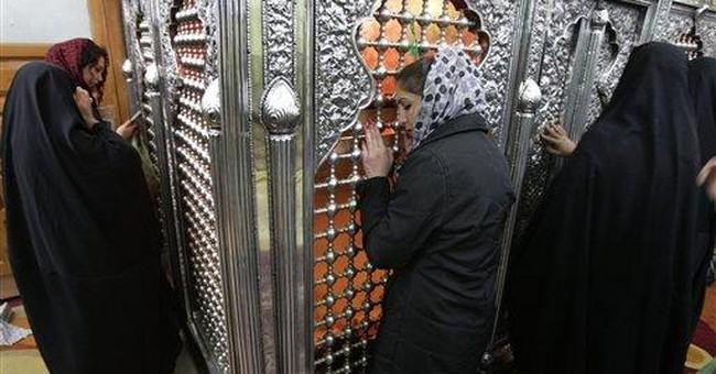 Worries over Iranian Jews if Israel attacks