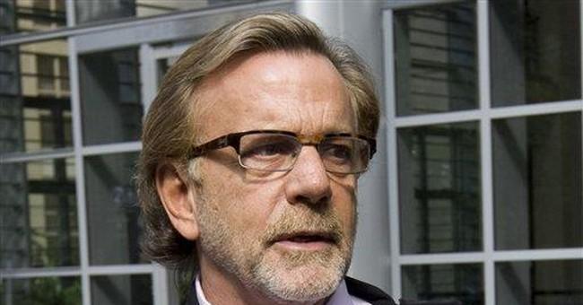 Lawyer represented Bundy, 'Barefoot Bandit'