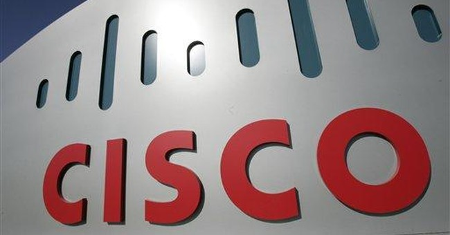 Cisco to buy video tech company NDS for about $4B