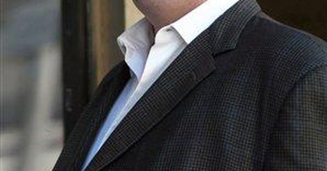 'Housewives' jury having trouble reaching verdict