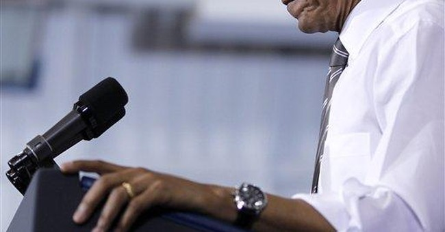 Obama campaign releases documentary on first term