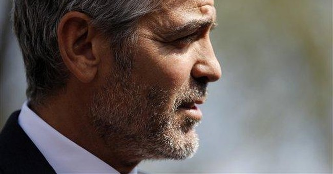 Clooney's DC blitz on Sudan reaches Oval Office