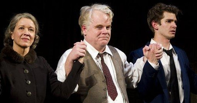 A deeply relevant 'Death of a Salesman' emerges