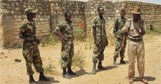 Eritrea: Ethiopia attacked us over border dispute
