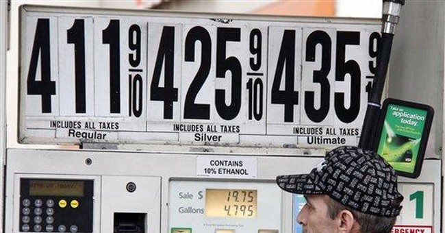 US wholesale prices tame outside costlier gas