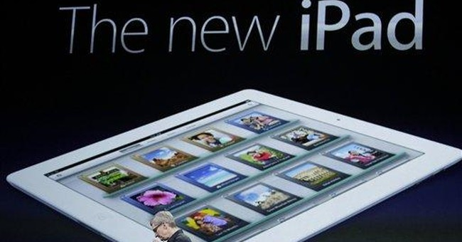 Heavy demand expected as iPad goes on sale Friday