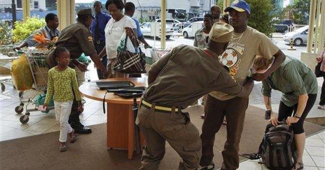 Somalia, Kenya, Nigeria bombings deadlier in 2011