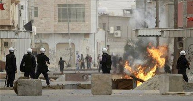 Bahrain to retry 20 medics in uprising case