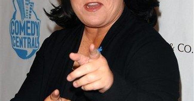 Oprah Winfrey's OWN network axes 'The Rosie Show'