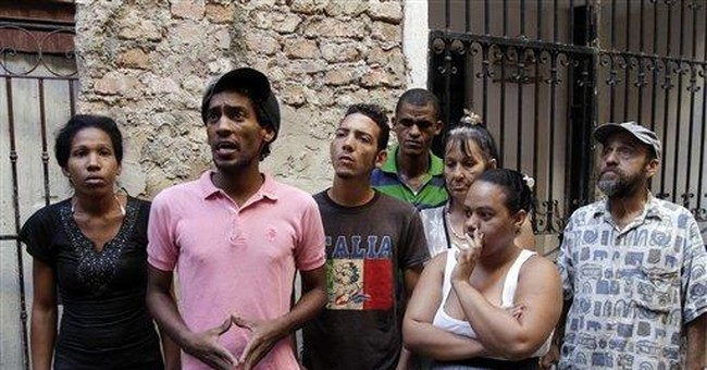 Church-ordered raid sparks controversy in Cuba