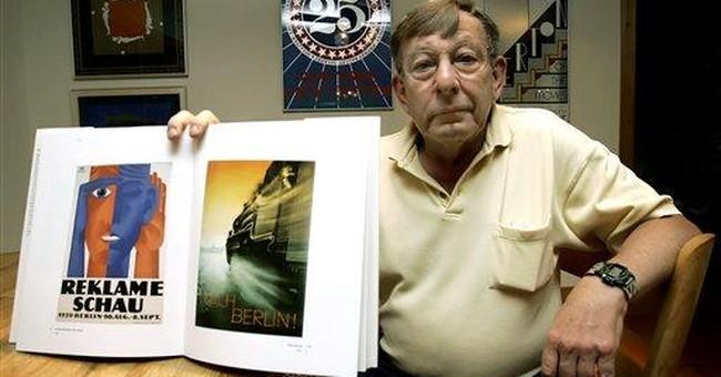 Nazi-seized art ordered returned to American man