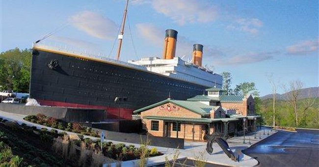 Titanic museums to mark anniversary of sinking