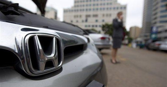 Judge in California OKs Honda mileage settlement
