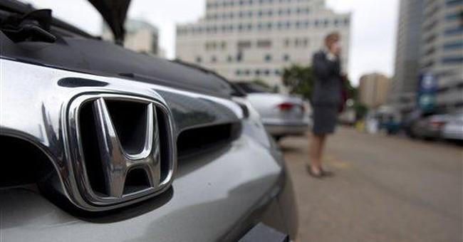Judge in California OKs Honda mileage settlement