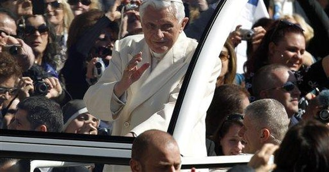 Vatican launches criminal probe into leaks