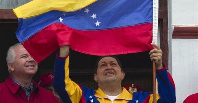 Hugo Chavez: plans for attack on rival uncovered