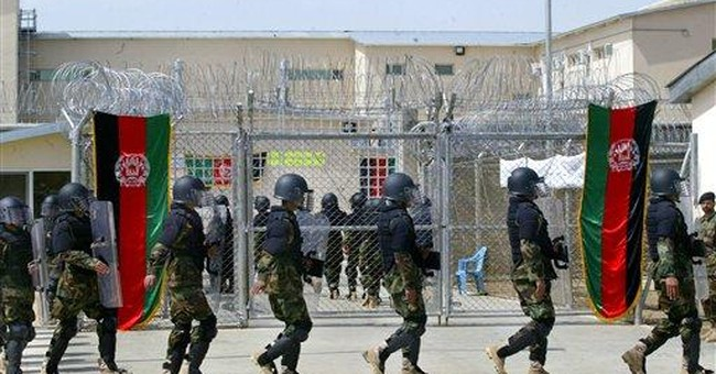 US aid cutoff fails to end Afghan prison searches