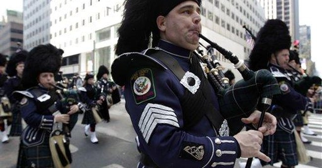 Irish premier celebrates St. Pat's Day in Chicago
