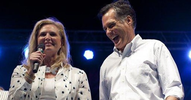 Romney would support statehood for Puerto Rico