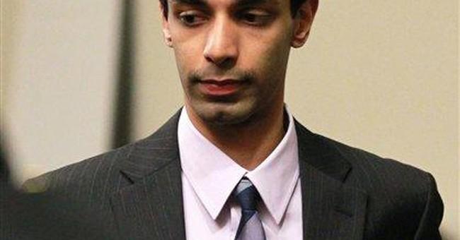 NJ spycam case stirs debate over hate crime laws