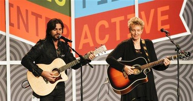 Colombian star Juanes says SXSW is life-changing