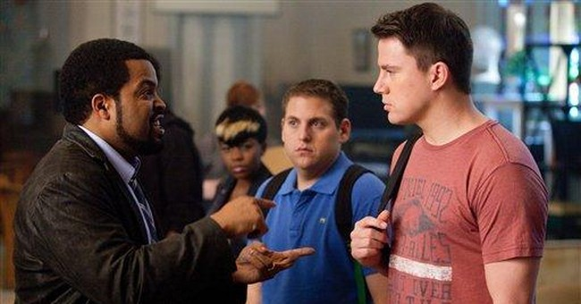 '21 Jump Street' leaps to No. 1 with $35M debut