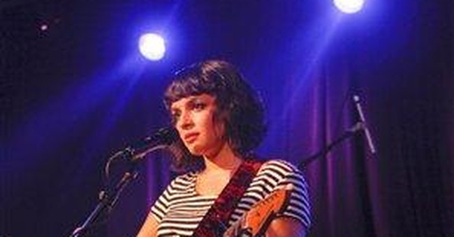 Norah Jones plays entire new album at SXSW