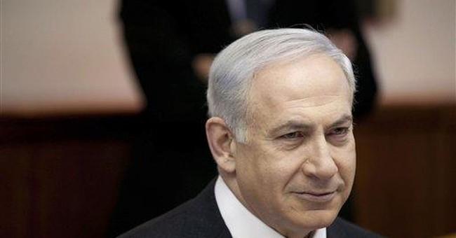 Israelis agree Iran hasn't decided on atom bomb